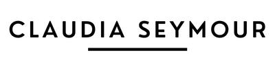 Claudia Seymour | Practitioner | Speaker | Author