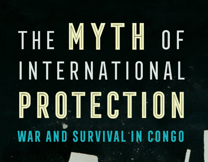 The Myth of International Protection By Claudia Seymour