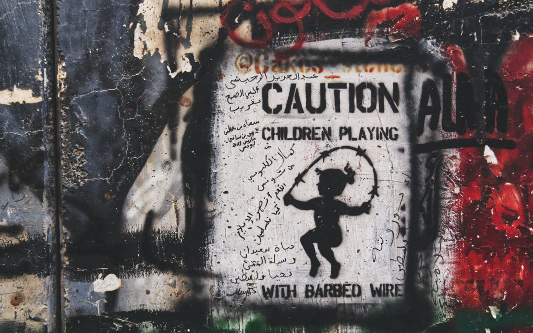 Why and how we can think about the situation of young Yemeni by Michèle Ndedi Batchandji